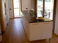 Küche für Villa in Rabland