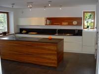 Küche in Prad