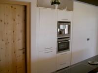 Küchenzeile für Villa in Rabland